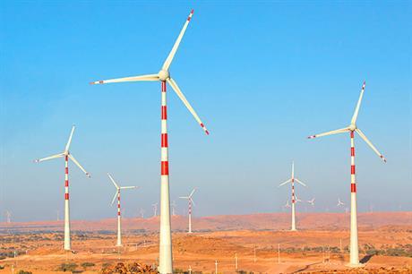 Enercon Set For 1 200 Turbine Refurbishment In India